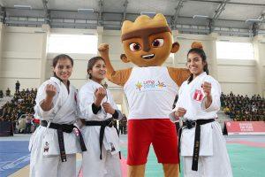 Panamericanos Lima 2019 - Karate